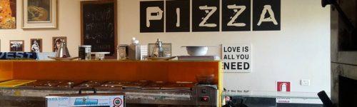 Pizzeria Sanificata